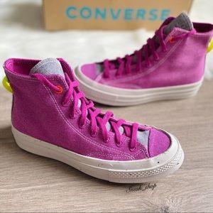 NWT Converse Chuck 70 High Top Women's Shoes